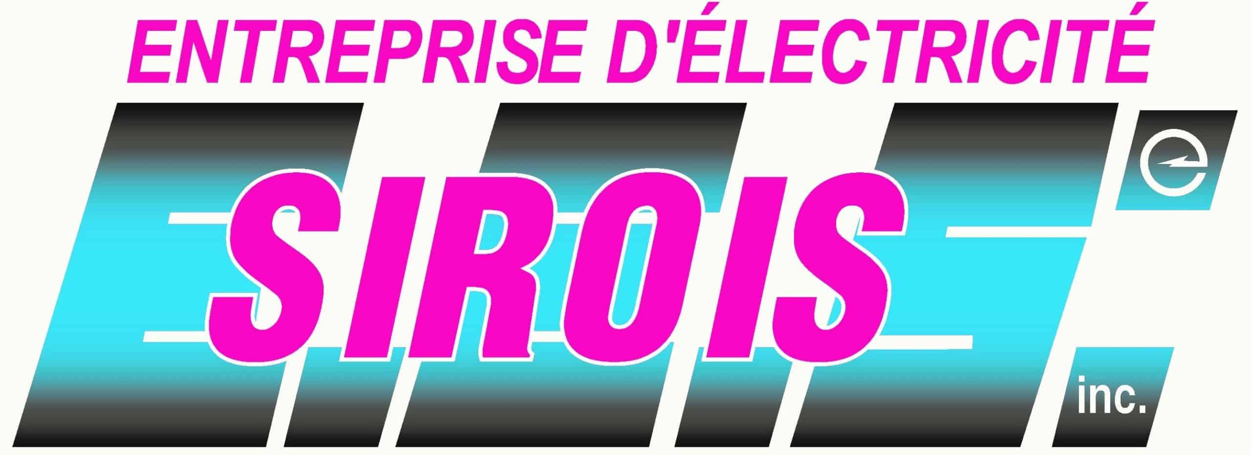 Entreprise Sirois Électrique